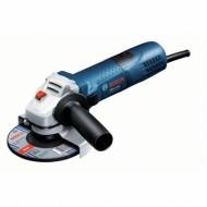 Kampinis šlifuoklis Bosch GWS 7-115 Professional