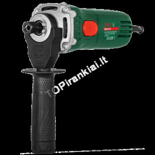 Tiesinis šlifuoklis DWT GS06-27V 600W