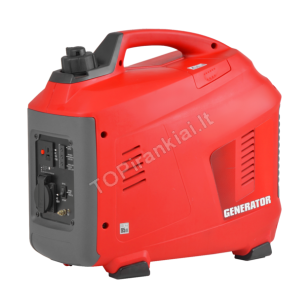 Benzininis generatorius HECHT GG 1000i