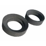 Atsarginiai galąstuvai grąžtų galandymo staklėm 3-16 mm, 2 vnt (ES-0016-REP)