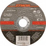 "Pjovimo diskas metalo pjaustymui 230 x 3,0 x 22mm ""Sthor"""