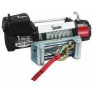 Elektrinė gervė (X-Power) 12V 8500Lbs