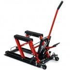 Motociklų ir kvadrociklų ATV hidraulinis keltuvas | 680 kg (SK3019)