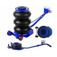 Domkratas pneumatinis | su 3 oro pagalvėmis | 3.5 t (BT350)