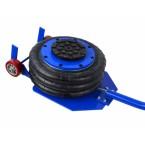 Domkratas pneumatinis su 3 oro pagalvėmis 3t (G02062)