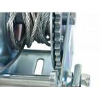Rankinė traukimo gervė | 450 kg / 1000 LBS