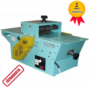 Medienos apdirbimo staklės IE-6009А4.2 (2,4 kW)
