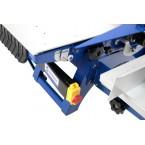 Medienos apdirbimo staklės BELMASH SDM-2500