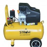 Oro kompresorius 24L, 220V STROM BM2024