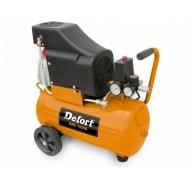 Oro kompresorius Defort DAC-1524 N