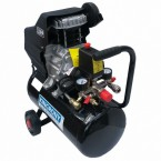 Oro kompresorius 24L, 2.0HP, 8 bar, 240L/min (LXBM-24L)