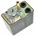 Slėgio jungiklis / vožtuvas | 400V | 3 fazių (SK10678)