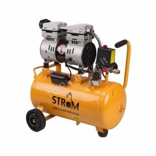 Oro kompresorius betepalinis 24L, 220V STROM (JN750)