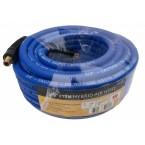 Oro žarna su rankovėmis 10 mm x 16 mm x 15 m, guma+PVC (AH50)
