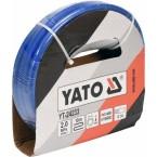 Pneumatinė žarna | Hybrid | 8 mm x 10 m (YT-24233)