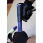 Siurbimo ir oro pūtimo pistoletas | reversinis | 9 vnt. (3292)
