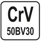 Galvučių ir raktų rinkinys 216 vnt. 1/4 + 3/8 + 1/2 (KR121216B)