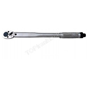 Dinamometrinis raktas KingRoy 3/8'' 19-110Nm L=360mm