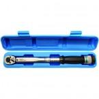 Dinamometrinis raktas | Workshop | 10 mm (3/8) | 20 - 110 Nm (966)