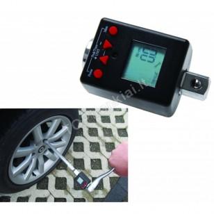 Skaitmeninis sukimo momento adapteris | 12,5 mm (1/2) | 40 - 200 Nm (977)