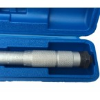Dinamometrinis raktas 1/2, 28-210 Nm Stahlberg (H1203M)