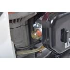 Benzininės gyvatvorių žirklės HECHT 925
