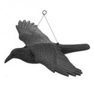 Varna paukščiams baidyti 80*44*12 cm pakabinama