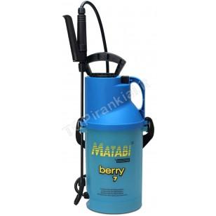 Purkštuvas Matabi BERRY 7