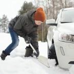 SnowXpert automobilinis kastuvas