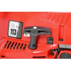 Benzininis grandininis pjūklas HECHT 45
