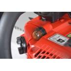 Benzininis grandininis pjūklas HECHT 927 R