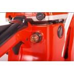 Benzininis grandininis pjūklas Hecht 946T