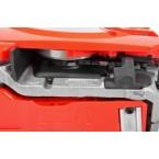 Benzininis grandininis pjūklas HECHT 950