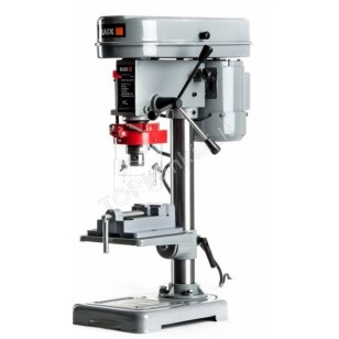 Gręžimo staklės 1600W 16 mm + spaustuvai (SK12231)