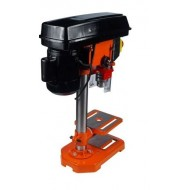 Gręžimo staklės | 1600W 16 mm + spaustuvai (SK12233)