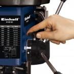 Gręžimo staklės Einhell BT-BD 501
