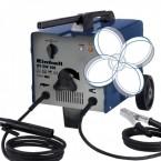 Elektrinis suvirinimo aparatas Einhell BT-EW 160