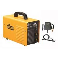 Inverterinis suvirinimo aparatas (IGBT) MMA 215