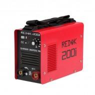 Suvirinimo aparatas REDOK 200i MMA