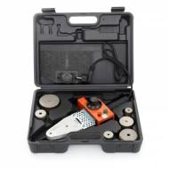 Plastikinių vamzdžių (PVC) suvirinimo prietaisas 20-63mm (KD3071)