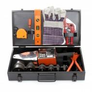 Litavimo prietaisas PVC vamzdžiams 2900W (KD3072)