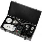 Plastikinių vamzdžių suvirinimo aparatas 0-300C (78911)