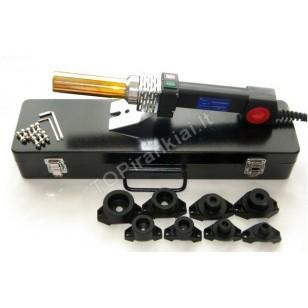 Plastikinių vamzdžių suvirinimo prietaisas (HT3220)