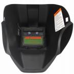 Suvirintojo skydelis su automatiškai tamsėjančiu filtru (M87025)