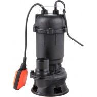 Drenažinis siurblys nešvariam vand. (su plūde) 230V