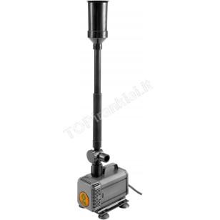 Siurblys / fontanas 85w 3000 l/h (79932)