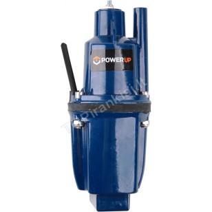 Vandens siurblys vibracinis 300w Power up (79942)