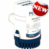 UP1000 panardinamas vandens siurblys 12V 63 l/min