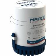 UP1500 panardinamas vandens siurblys 12V 95 l/min